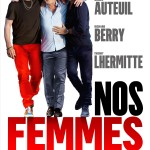 NOS FEMMES in french cinemas tomorrow