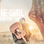 Filming THE GIRL FROM THE SONG at BURNING MAN